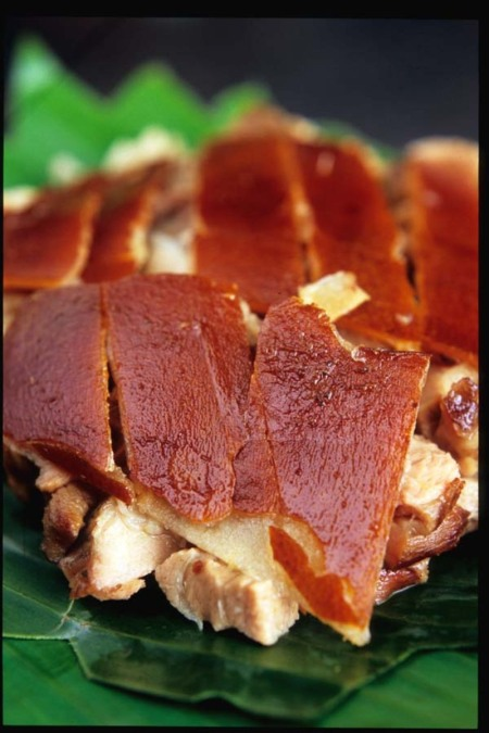 how to cook lechon paksiw na manok